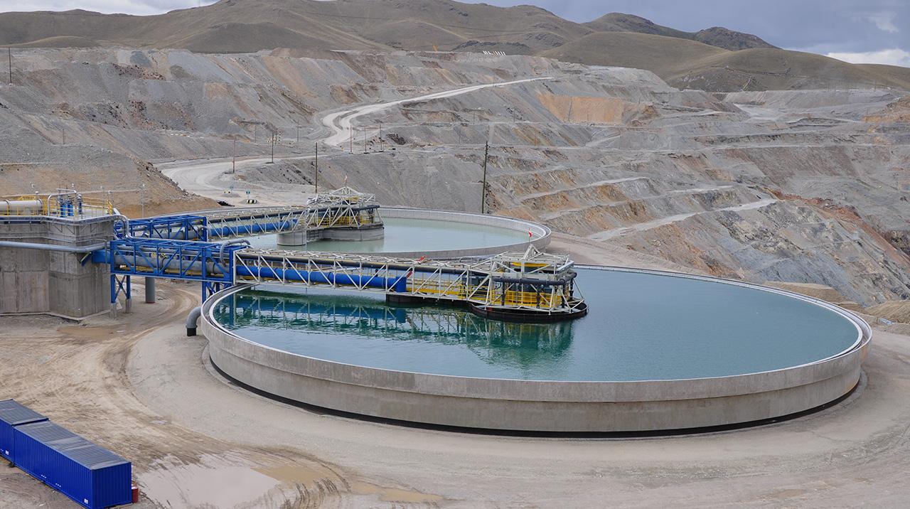 Manejo de la crisis sanitaria COVID 19 en sector minero